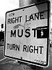 Weird American Signs