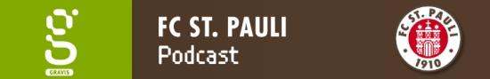 Logo AFM FC St. Pauli Podcast