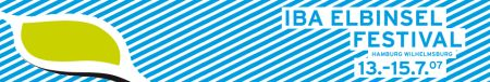 Elbinselfestival Logo