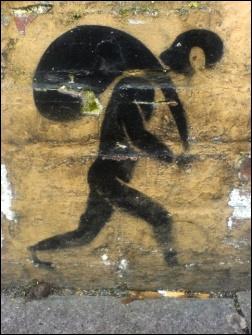 Streetart, Digga! (© heikoheftich.de)