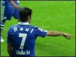 Raul, guter Mann!